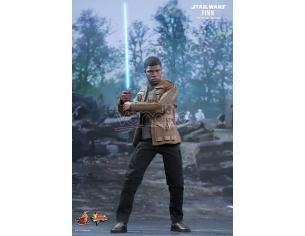 Hot Toys MMS345 Star Wars Force Awakens First Order Finn 1:6 Action Figure