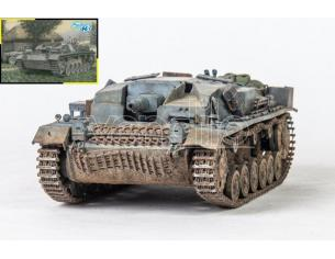 Dragon D6919 STUG.III AUSF.B SMART KIT 1:35 Modellino