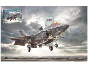 Italeri It1425 F-35 B Fulmineii Kit 1:72 Modellino