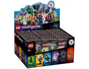 Lego 71026 Minifigures - Dc Super Heroes Series Personaggi Confezione Da 60 Bustoine