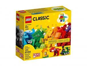 LEGO CLASSIC 11001 SET MATTONCINI E IDEE