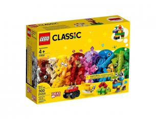 LEGO CLASSIC 11002 SET MATTONCINI DI BASE