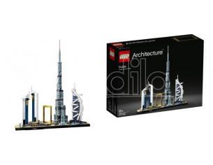 LEGO ARCHITECTURE 21052 - DUBAI