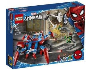 LEGO MARVEL 76148 - SPIDER-MAN VS DOC OCK
