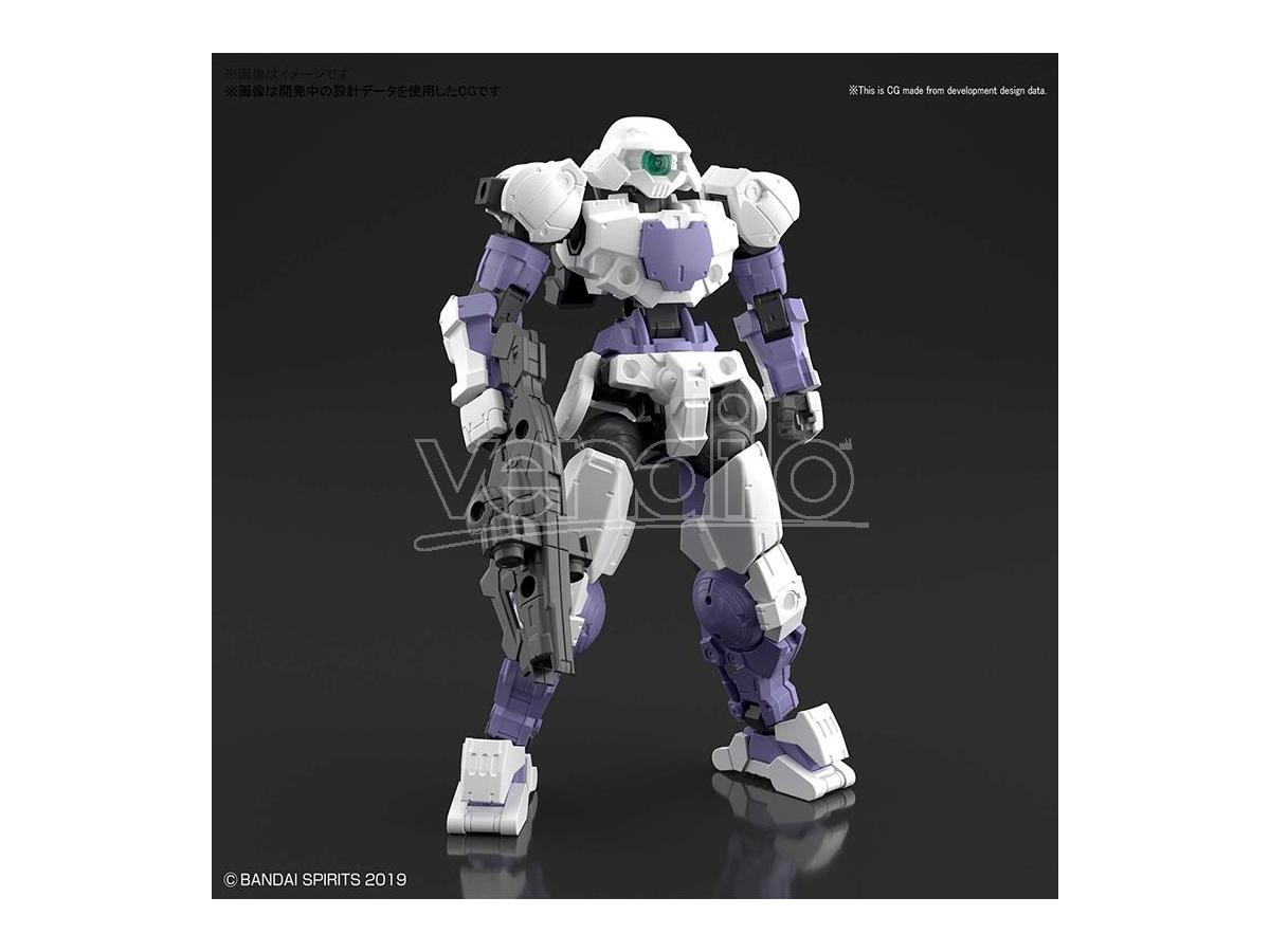 BANDAI MODEL KIT 30MM BEXM-15 PORTANOVA WHITE 1/144 MODEL KIT