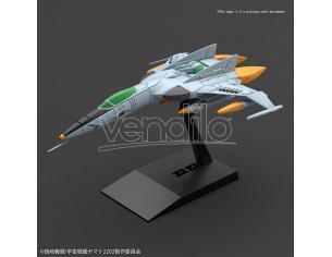 BANDAI MODEL KIT YAMATO MECHA COLL TYPE 1 SPACE F TIGER 2 MODEL KIT