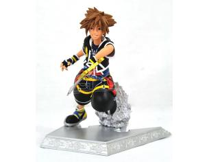 DIAMOND SELECT KINGDOM HEARTS GALLERY SORA FIG STATUA