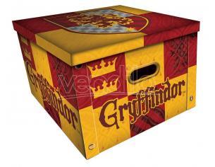 PYRAMID INTERNATIONAL HARRY POTTER GRYFFINDOR STORAGE BOX ACCESSORI