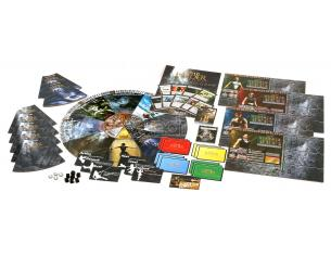 SQUARE ENIX TOMB RAIDER - THE BOARD GAME GIOCO DA TAVOLO