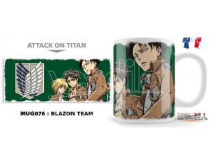 UNEKORN AOT BLAZON TEAM MUG TAZZA