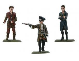 WARLORD GAMES DOCTOR WHO THE WOMAN WHO LIVED GIOCO DA TAVOLO