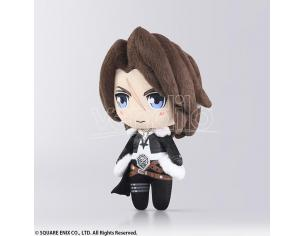 SQUARE ENIX FFVIII SQUALL MINI PLUSH PELUCHES