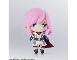 SQUARE ENIX FFXIII LIGHTNING MINI PLUSH PELUCHES