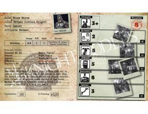 KNIGHT MODELS BMG BATMAN ARKHAM KNIGHT WARGAME