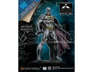 KNIGHT MODELS BMG BATMAN REBIRTH (MULTIVERSE) WARGAME