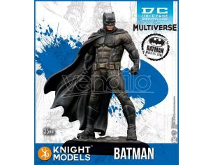 KNIGHT MODELS BMG DCUMG BATMAN (BEN AFFLECK) WARGAME