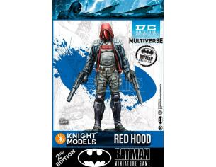 KNIGHT MODELS BMG RED HOOD WARGAME