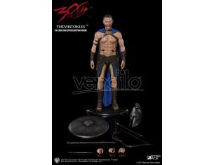 STAR ACE 300 RISE O/T EMPIRE THEMISTOCLES 1/6 AF ACTION FIGURE