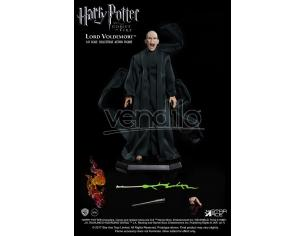STAR ACE HP LORD VOLDEMORT 1/8 FLASH EFFECT AF ACTION FIGURE