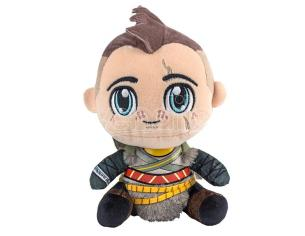 Gaya Entertainment God Of War Atreus Stubbins Peluche Peluches