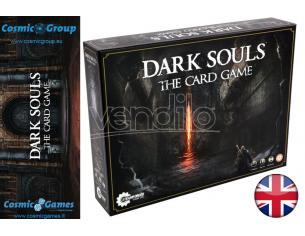 STEAMFORGED GAMES DARK SOULS CARD GAME - ENG GIOCO DA TAVOLO