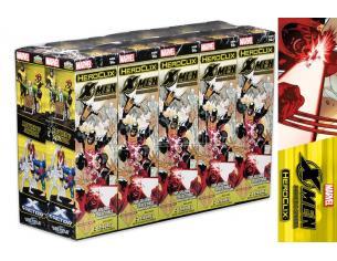 Wizbambino Mhc X-men Xavier School Booster Brick Gioco Da Tavolo