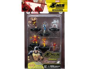 Wizbambino Mhc X-men Xavier School Fast Forces Gioco Da Tavolo