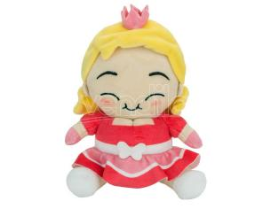 Gaya Entertainment Fat Princess Pink Princess Stubbin Peluche Peluches