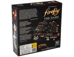 GF9-BATTLEFRONT FIREFLY - THE GAME GIOCO DA TAVOLO