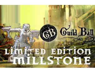 STEAMFORGED GAMES GUILD BALL FARMERS LIMITED ED. MILLSTONE GIOCO DA TAVOLO
