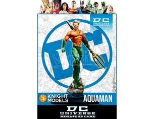 KNIGHT MODELS DCUMG AQUAMAN WARGAME