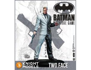 KNIGHT MODELS BMG TWO FACE STARTER SET WARGAME