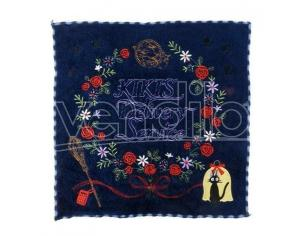 BENELIC KIKI DELIVERY WREATH MINI TOWEL ASCIUGAMANO