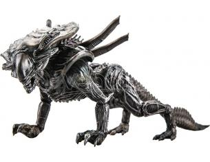 HIYA TOYS ALIENS COLONIAL MARINES XENOMORPH CRUSH ACTION FIGURE