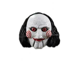 ToT SAW BILLY PUPPET DLX MASK MASCHERA