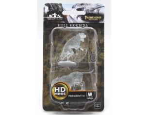 WIZKIDS PATHFINDER DCUM HELL HOUNDS GIOCO DI RUOLO