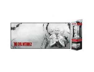 Gaya Entertainment The Evil Within Oversize Tappetino Per Mouse Tappetino Per Mouse
