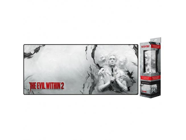 GAYA ENTERTAINMENT THE EVIL WITHIN OVERSIZE MOUSEPAD MOUSEPAD
