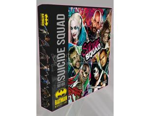 KNIGHT MODELS BMG SUICIDE SQUAD BAT BOX WARGAME