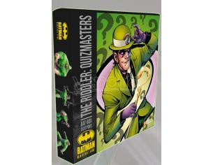 KNIGHT MODELS BMG THE RIDDLER QUIZMASTERS BAT BOX WARGAME