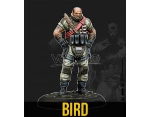 KNIGHT MODELS BMG BIRD & MERCS WARGAME
