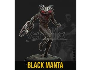 KNIGHT MODELS BMG DCUMG BLACK MANTA WARGAME