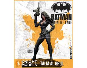 KNIGHT MODELS BMG TALIA AL GHUL WARGAME