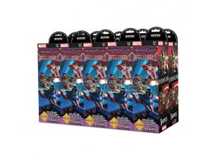 WIZKIDS MHC SECRET WARS-BATTLEWORLD BOOST.BRICK GIOCO DA TAVOLO
