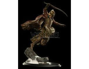 WETA HOBBIT BATTLE FIVE ARMIES MIRKWOOD ELF STATUA