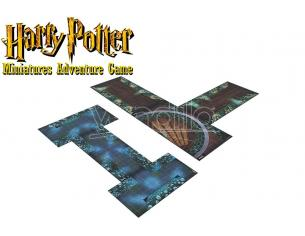 KNIGHT MODELS HPMAG MINISTRY OF MAGIC ADVENTURE PACK GIOCO DA TAVOLO