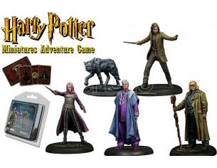 KNIGHT MODELS HPMAG ORDER OF THE PHOENIX GIOCO DA TAVOLO