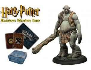 KNIGHT MODELS HPMAG TROLL ADVENTURE PACK GIOCO DA TAVOLO