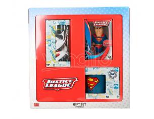 SD TOYS DC UNIVERSE SUPERMAN GIFT SET VARIE