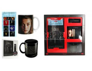 SD TOYS GAME OF THRONES GIFT SET VARIE
